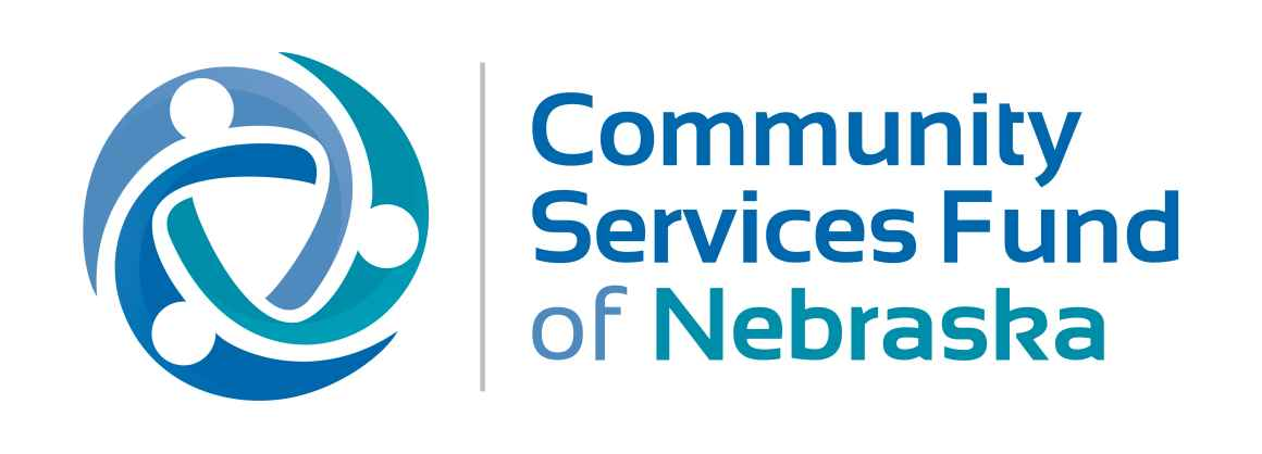 Community Services Fund of Nebraska Logo